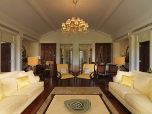 sandy lane luxury apartment