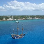 Smallest Islands in the Caribbean