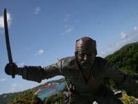 Popular Caribbean Pirate Legends
