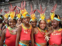 Most Popular Caribbean Carnivals