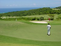 Top 5 Golf Courses in the Caribbean