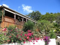 Accommodation in Guadeloupe