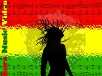 Music Legends of the Caribbean: Reggae