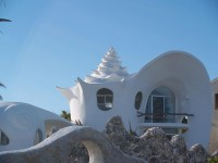 Unusual Buildings in the Caribbean