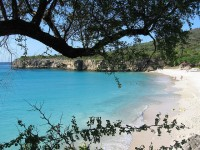 Top Five Beaches in Curacao
