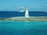 Favourite Caribbean Cruise Itineraries