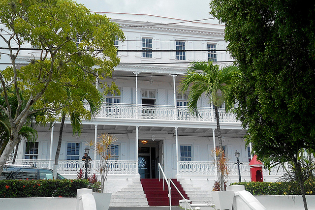 Historic plantation houses in the Caribbean | Caribbean Travel Guides
