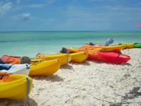 Caribbean's best rafting and kayaking destinations