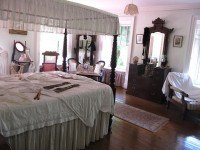 Historic plantation houses in the Caribbean