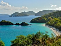 Spectacular Caribbean Beaches