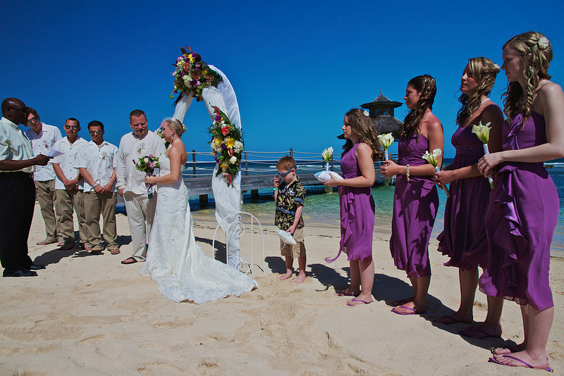 Wedding Planning In Curacao Caribbean Travel Guides