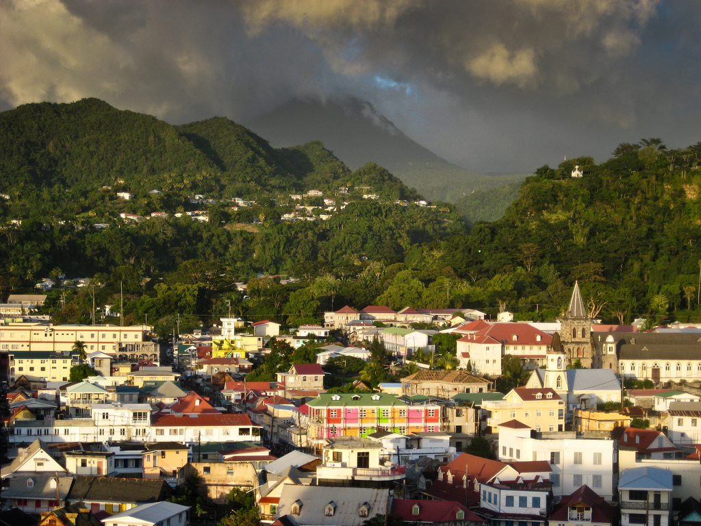 Where To Stay In Dominica Caribbean Travel Guides