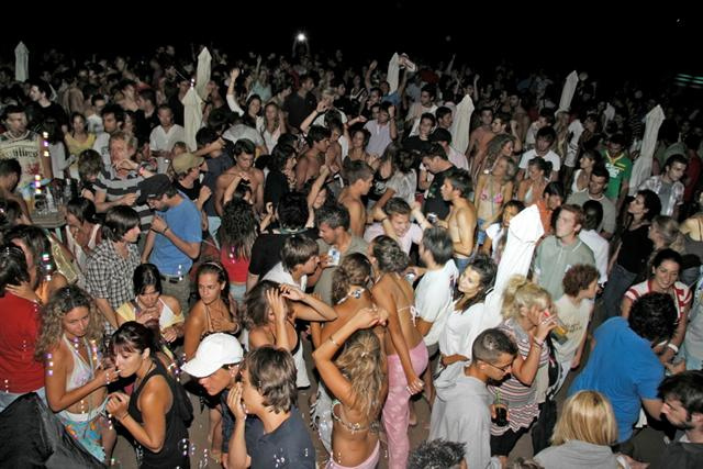 Caribbean Party Destinations For 2013 Caribbean Travel