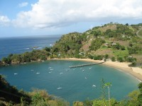 Top five Caribbean honeymoon destinations for 2013