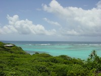 Most spectacular private beaches in the Caribbean