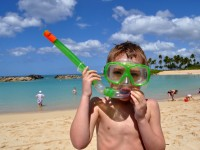Kid-friendly Activities in St Martin